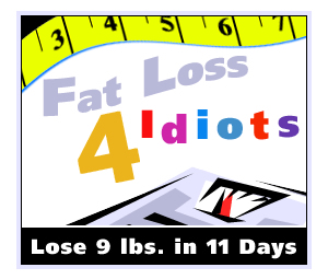 Terrific Weight Loss Program